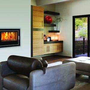 Athens 700 wood stove