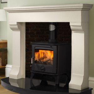Florence fireplace