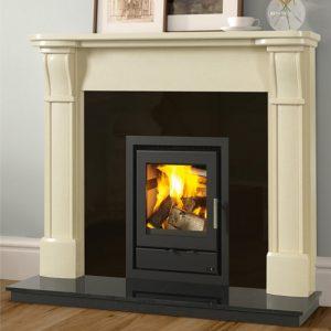 Rosse fireplace