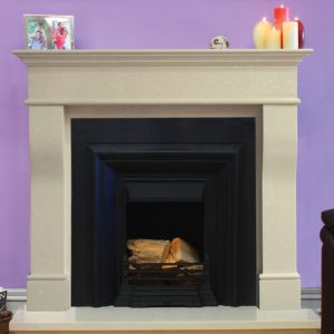 Darwin Fireplace