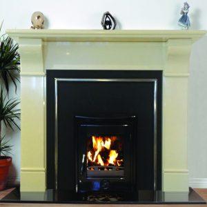 Tara fireplace