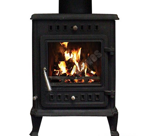 Henley Kells 6kW multifuel stove