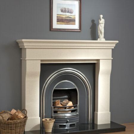 Lyonette Fireplace