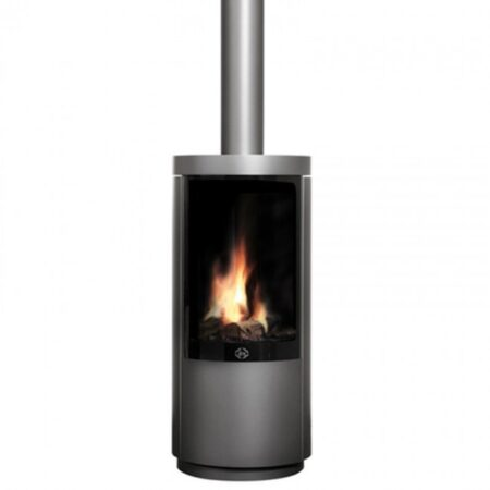 DRU Circo gas fire