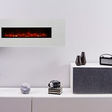 EKO 1190 Electric fire