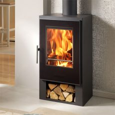 panadero andes ecodesign wood burning stove