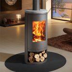 panadero sydney ecodesign wood burning stove
