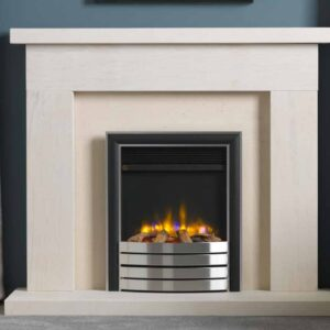 4D 16 inch Ecoflame electric fire